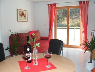 Ferienwohnung Weingut Hercher